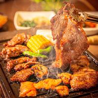 究極の味噌ダレで楽しむ!モツイチの焼肉