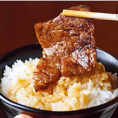 YAKINIKU BAR KAORU 薫のおすすめ料理1