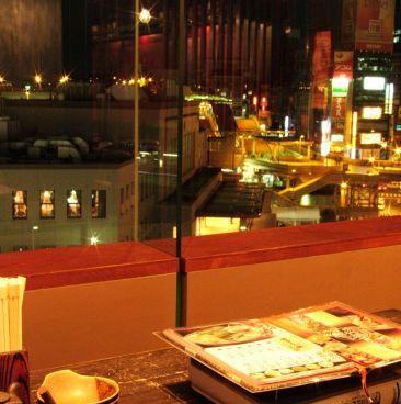 永山本店 上野駅前店の雰囲気1