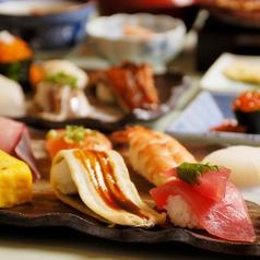 元祖ぶっち切り寿司 魚心 梅田店の写真