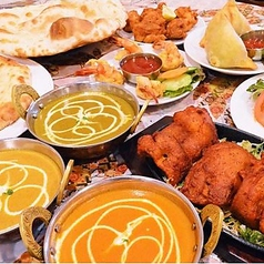 ネパールインド料理 ニューゴルカの写真
