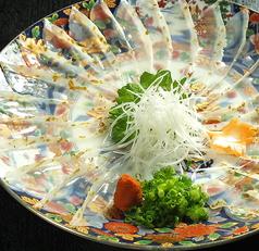 旬味 鹿六のおすすめ料理1