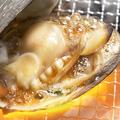 料理メニュー写真大貝
