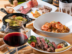 Wine Dining ブランシュエット Blanc Chouetteの写真