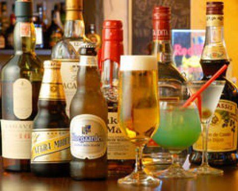 Grand mam's Bar|店舗イメージ8