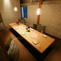 ウメ子の家 神戸三宮駅前店の雰囲気1