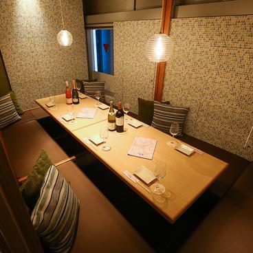 ウメ子の家 神戸三宮店の雰囲気1