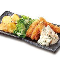 料理メニュー写真農場式 フィッシュ&チップス