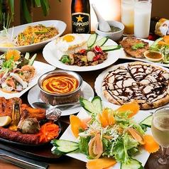 Asian Ethnic Dining GOOD FRIENDの写真