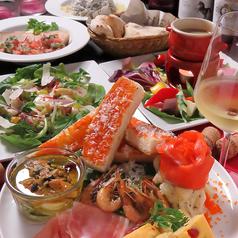 イタリアン酒場 GAKU ガクのおすすめ料理1