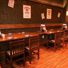 地鶏地酒dining 遊の雰囲気1