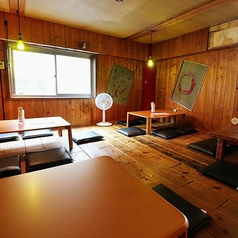 ≪貸切≫8~20名様以上で2階席の貸切可能です◎ママ会・飲み会など様々なシーンでご利用下さい♪