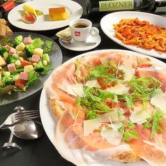 La cantina da Takiのおすすめ料理1