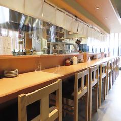 天ぷら 門久の雰囲気1
