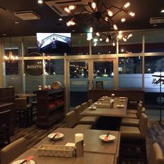スパニッシュバル ボニート Spanish Bar Bonitoのコース写真