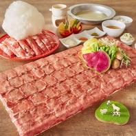 ラム肉と牛タンを食べて美しく健康になろう!