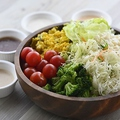 料理メニュー写真サラダ各種