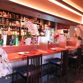 美食屋 いし野の雰囲気3