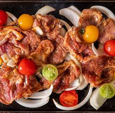 ラム肉家 398のおすすめ料理1