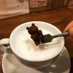 FIKA COFFEEの写真