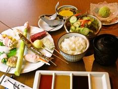舞子串の助のおすすめ料理1
