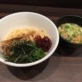 料理メニュー写真神奈川つけめん