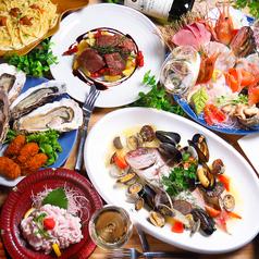 おさかなビストロ 海斗 in 北海道シーフードマーケットのおすすめ料理1
