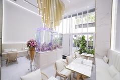Cafe&Salon サントリーニ Ginzaの写真