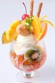 ベビーフェイスプラネッツ 札幌宮の森店のおすすめ料理3