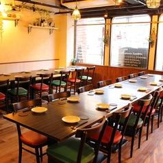イタリアンダイニング ヴィットリア Italian Dining Vittoria 北千住店の特集写真