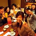 たくさん食べたい★女子会!!