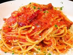 LINOのおすすめ料理1