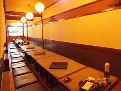 うまか房 高松瓦町店の雰囲気1