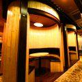 隠れ家個室居酒屋 縁喜 東京八重洲店の雰囲気1
