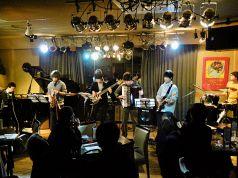 Live&Bar ALWAYSのおすすめポイント1