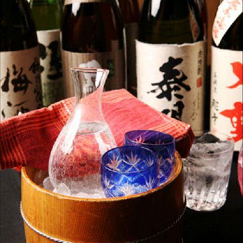 川崎で大人デート!美味しい料理と日本酒・焼酎がおすすめの個室ありのお店3選