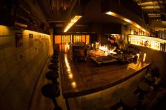 グリル&バー BAR 神泉のコース写真