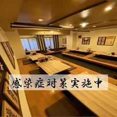 マルケン餃子食堂 横川店の雰囲気1