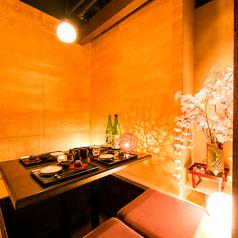 八重桜 SAKURA 田町店の雰囲気1