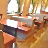 レストラン まゆの雰囲気2