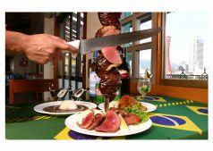ブラジリアーノ BRASILIANOの写真