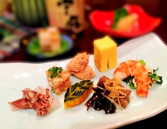 旬菜料理 苧麻