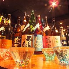 東京酒BAL 塩梅 紀尾井町店の特集写真