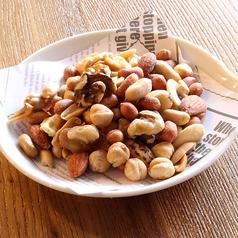 イタリアンミックスナッツ