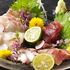 創作家庭料理 木槿 むくげのおすすめ料理1
