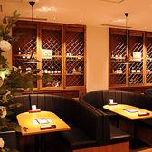 牡蠣&グリル オイスターブルー グランフロント大阪店の雰囲気2