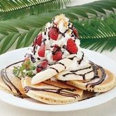 ハワイアンパンケーキファクトリー Hawaiian Pancake Factory イオンモール各務原 岐阜のグルメ