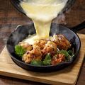 料理メニュー写真花椒風味のチーズタッカルビ
