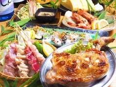 うまか房 高松瓦町店のおすすめ料理1