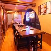 赤から 松山二番町店の雰囲気2
